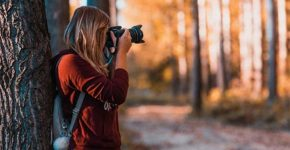 Improve Photos When Travelling