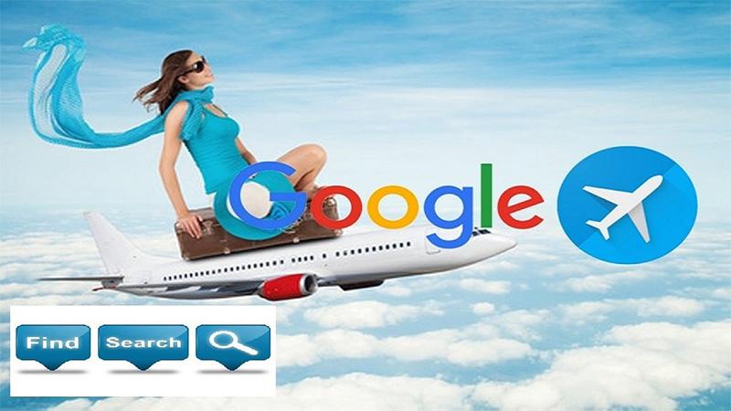 Travel Destination Search