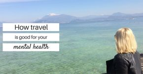 Travel for Mental Health