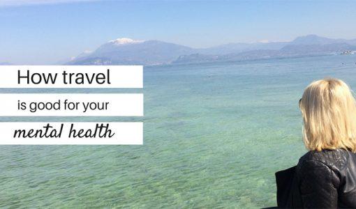 Travel for Mental Health