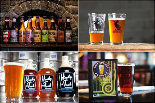 nashville local beers