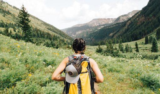 Environment-Friendly Travel