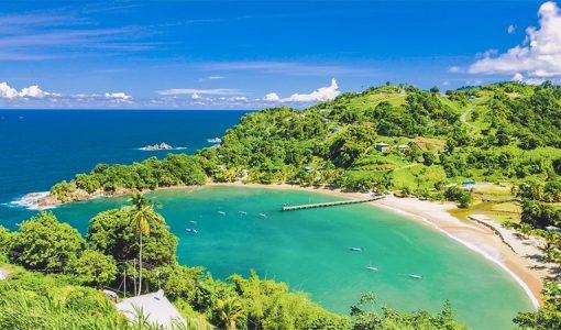 Trinidad and Tabago