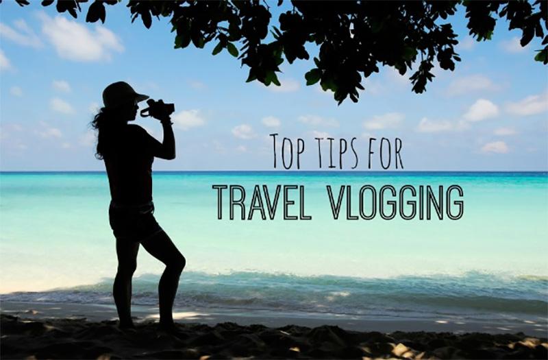 Vlog Abroad