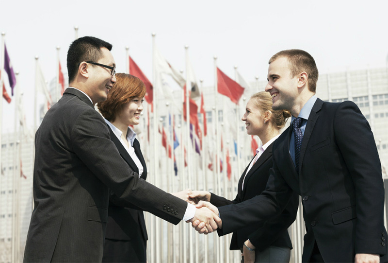 Doing negotiations