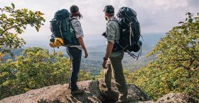 Backpacking Mistakes