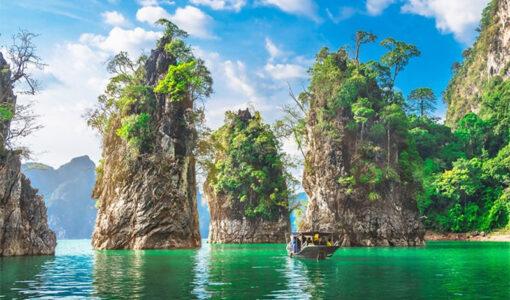 Unknown Tourist Destinations