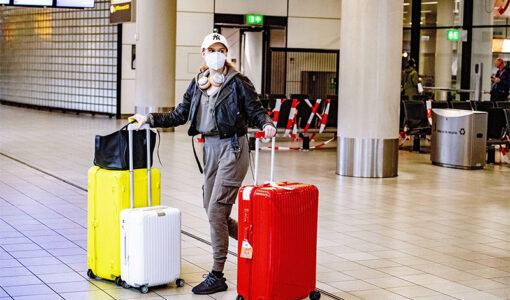 Traveling During Pandemic