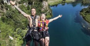 Extreme Adventure Challenge
