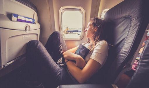 Last Minute Travel Struggles