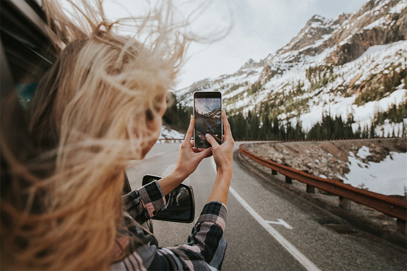 Photography Tips to Consider When Traveling