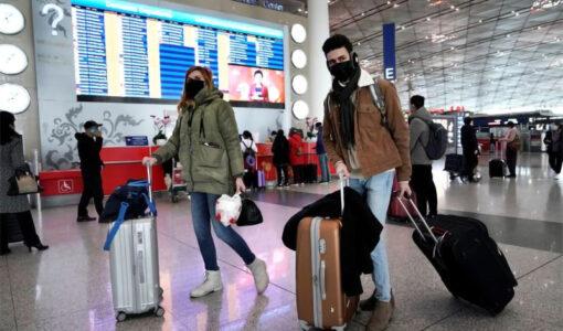 Tourism Despite Restrictions