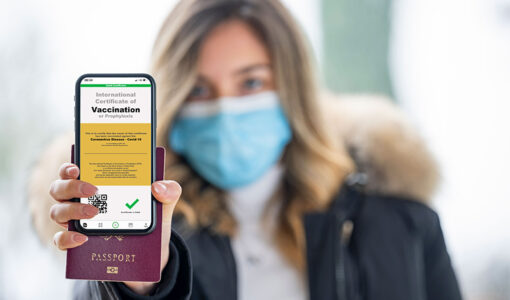 Vaccine Passports