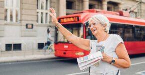 Solo Senior Travel