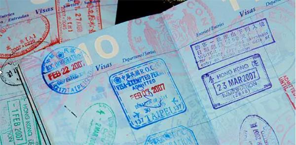 Visa Issue